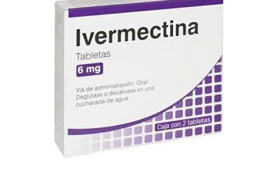 IVERMECTINA, posible herramienta frente al coronavirus COVID19
