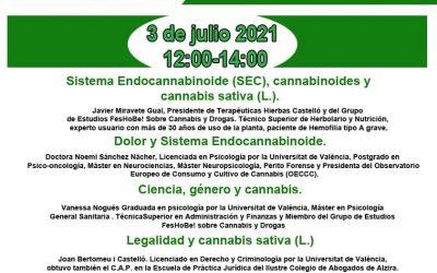 Cannabis, momento de regular.